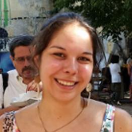 internship buenos aires testimonial: Jodie