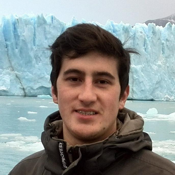 internship buenos aires testimonial: Christiaan