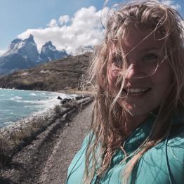 internship buenos aires testimonial: Julia